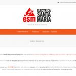 Electrica Santa Maria